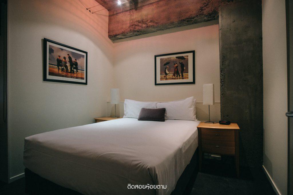 Punthill Apartment Hotel Manhattan