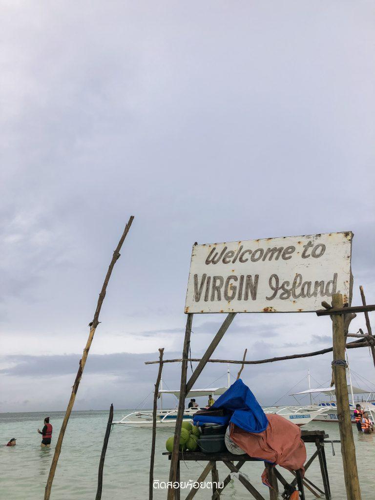 Virgin Island Phillipines