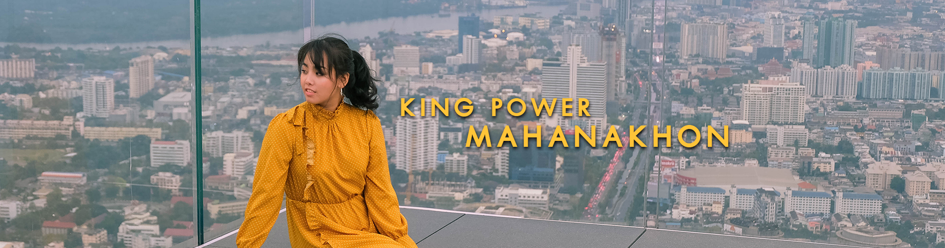 KING POWER MAHANAKHON