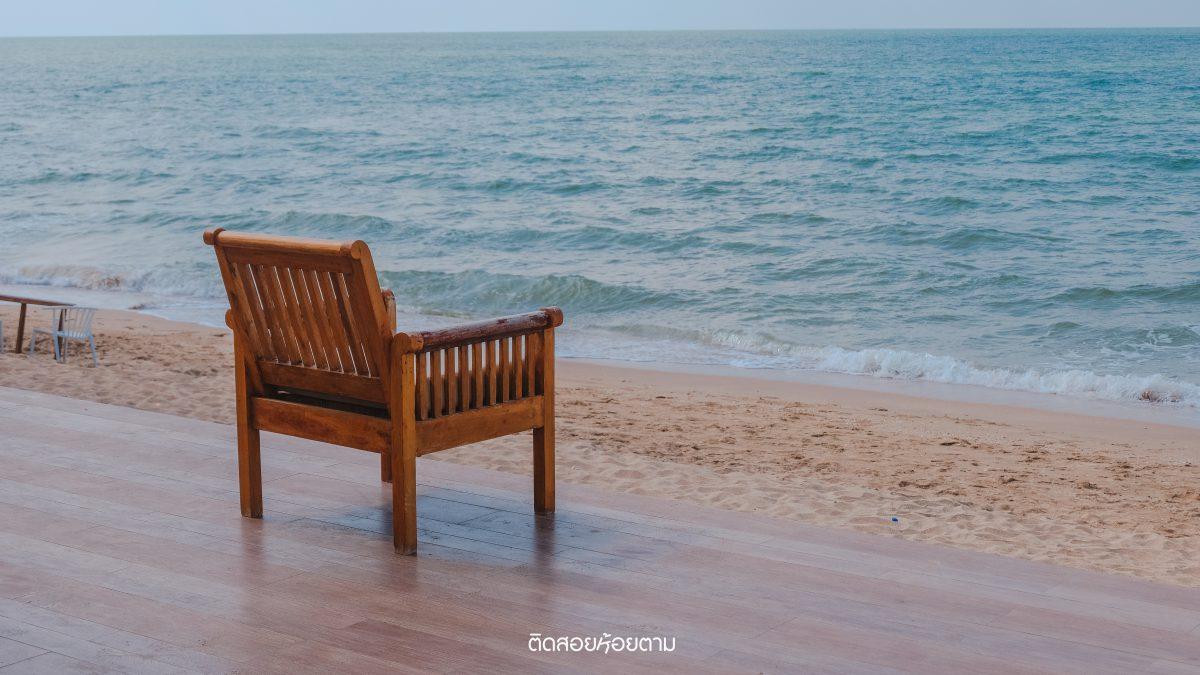 Maldives Beach Resort จันทบุรี