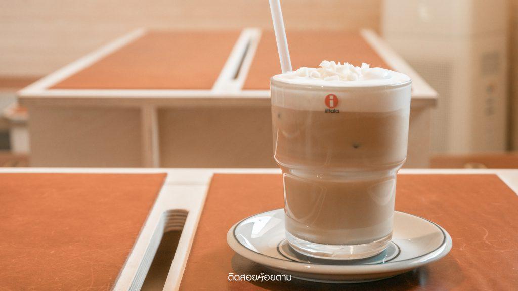 cafe in korea