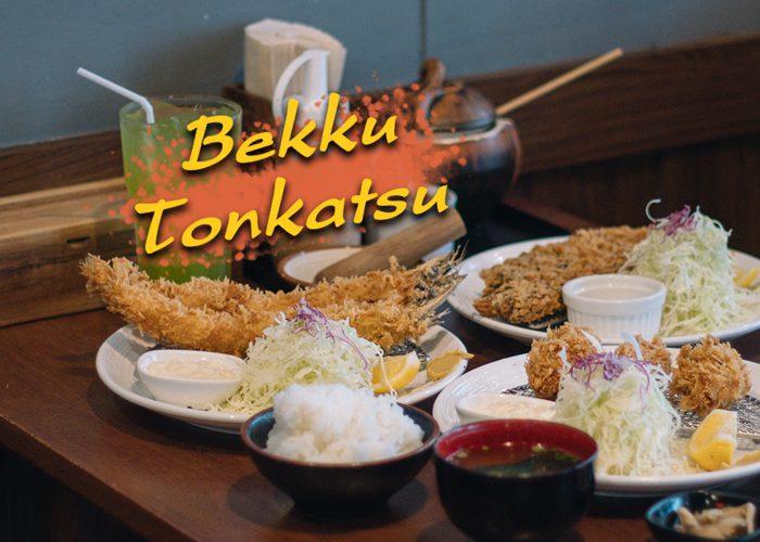 Bekku Tonkatsu