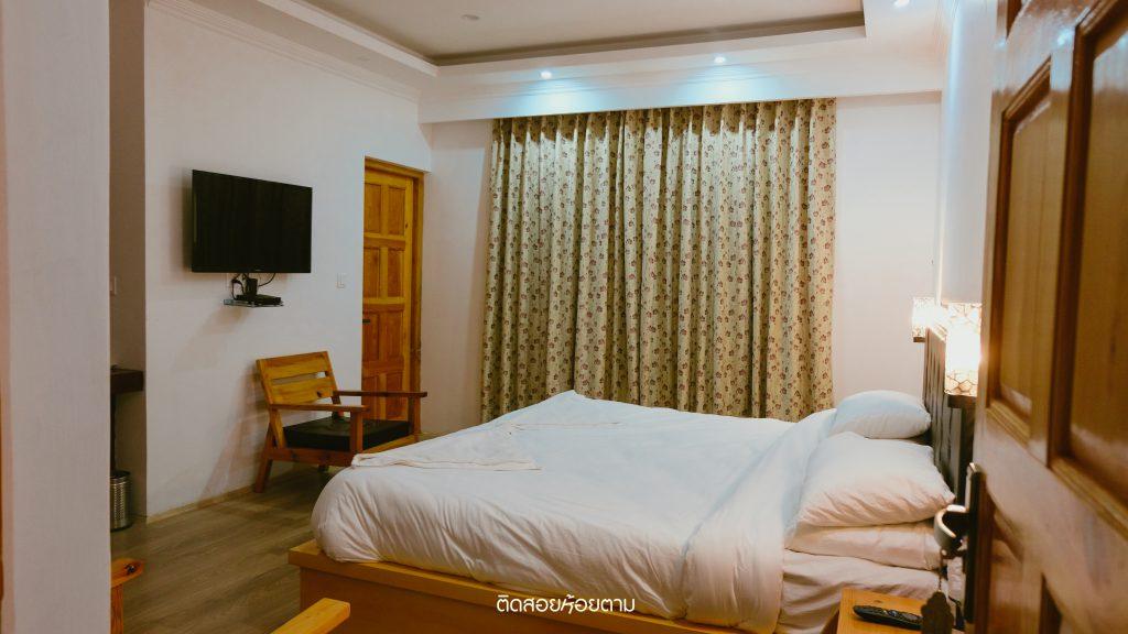 Hotel Zimskan Alchi