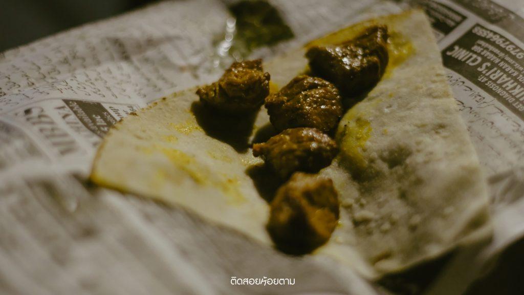 Leh Food