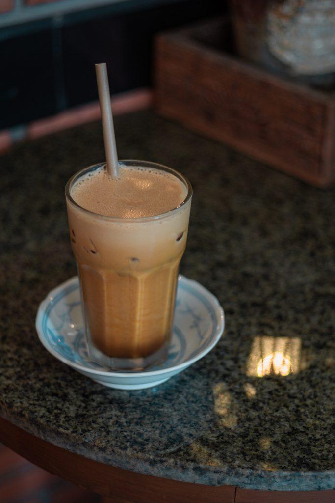 กาแฟสงขลา