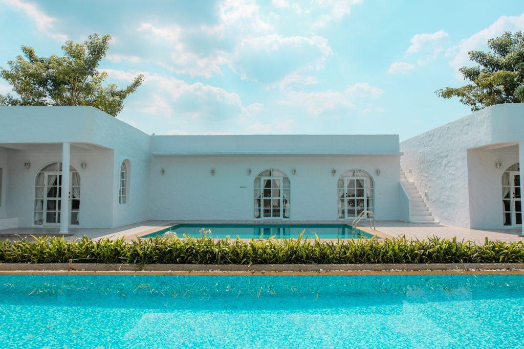 Villa La Flora