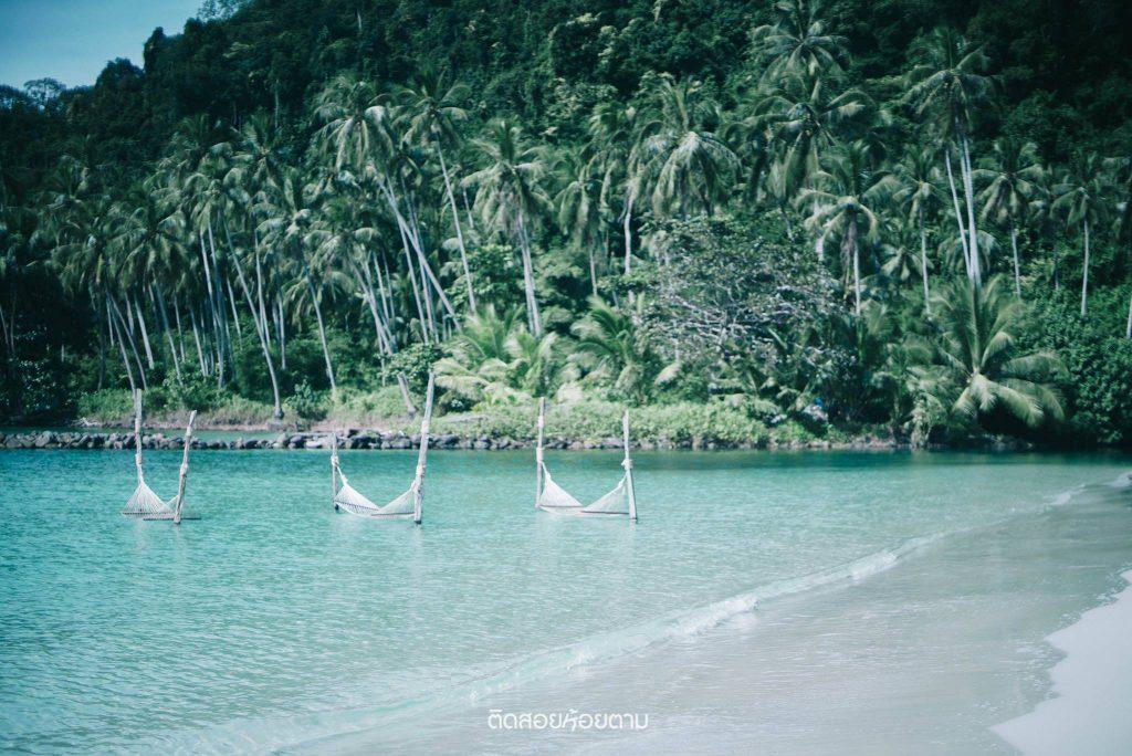 ที่พักเกาะกูด
